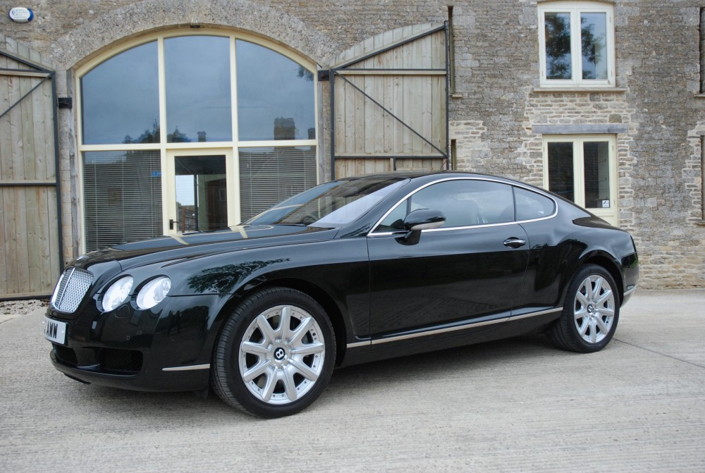 type approval number bentley